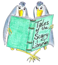 Tales of the Scary Librarian